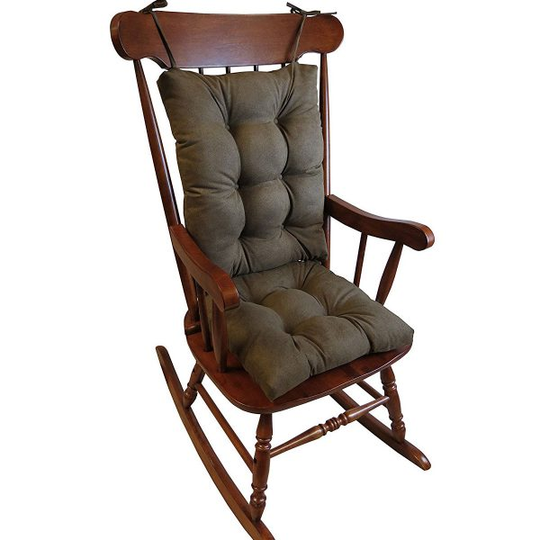 The Gripper Non-Slip Rocking Chair