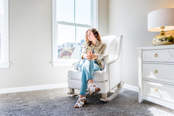 The Best Upholstered Rocking Chair – The Complete Buyer's Guide